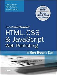 QA76.76 Sams Teach Yourself HTML