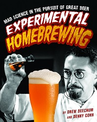 Experimental Homebrewing