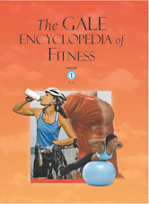 RA781.15 Gale Encyclopedia of Fitness