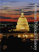 E183 Princeton Encyclopedia of American Political History