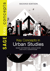 HT109 Key Concepts in Urban Studies