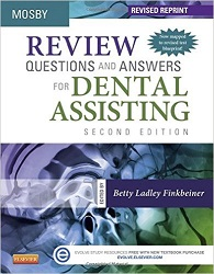 RK60.5 Review Questions and Answers for Dental Assisting