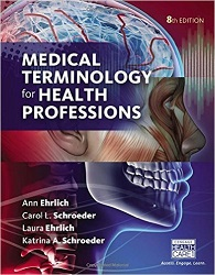 R123 Medical Terminology for Health Professions