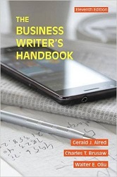 HF5726 Business Writer's Handbook