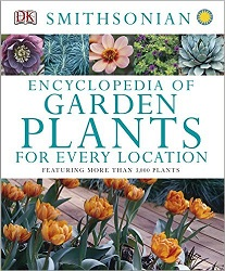 SB403.2 Encyclopedia of Garden Plants for Every Location