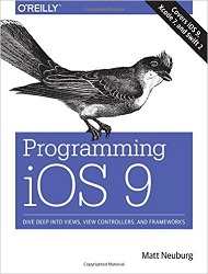 QA76.774 Programming iOS 9