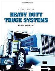 TL230.2 Heavy Duty Truck Systems
