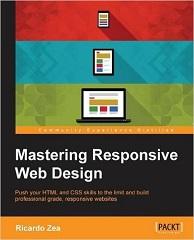 TK5105.8885 Mastering Responsive Web Design
