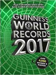 AG243 Guinness World Records 2017