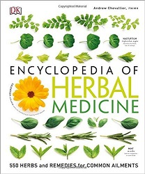 RS164 Encyclopedia of Herbal Medicine