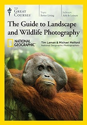 TR660 Guide to Landscape and Wildlife Photography