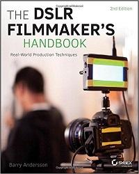 TR860 DSLR Filmmaker's Handbook