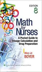 RT68 Math for Nurses