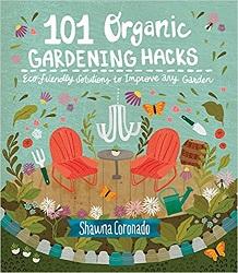 SB453.5 101 Organic Gardening Hacks