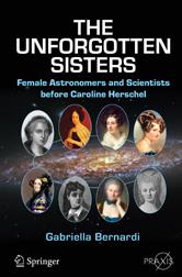 QB34.5 Unforgotten Sisters