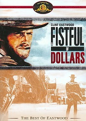 PN1995.9 A Fistful of Dollars