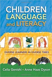LB1576 Children, Language, and Literacy
