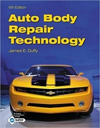 TL255 Auto Body Repair Technology