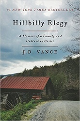 HD8073 Hillbilly Elegy