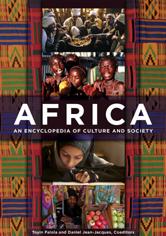 DT14 Africa
