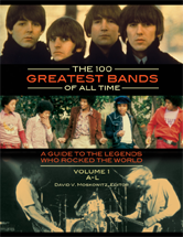 ML3534 100 Greatest Bands of All Time