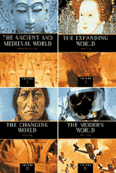 D11 Hutchinson Chronology of World History