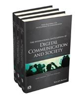 TK5103.7 International Encyclopedia of Digital Communication and Society