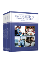 HQ728 Encyclopedia of Family Studies