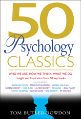 BF76.8 50 Psychology Classics