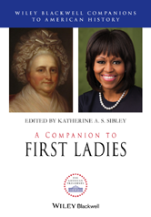 E176.2 Companion to First Ladies