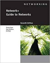 TK5105.5 CompTIA Network+ guide to networks