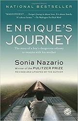 E184 Enrique's Journey