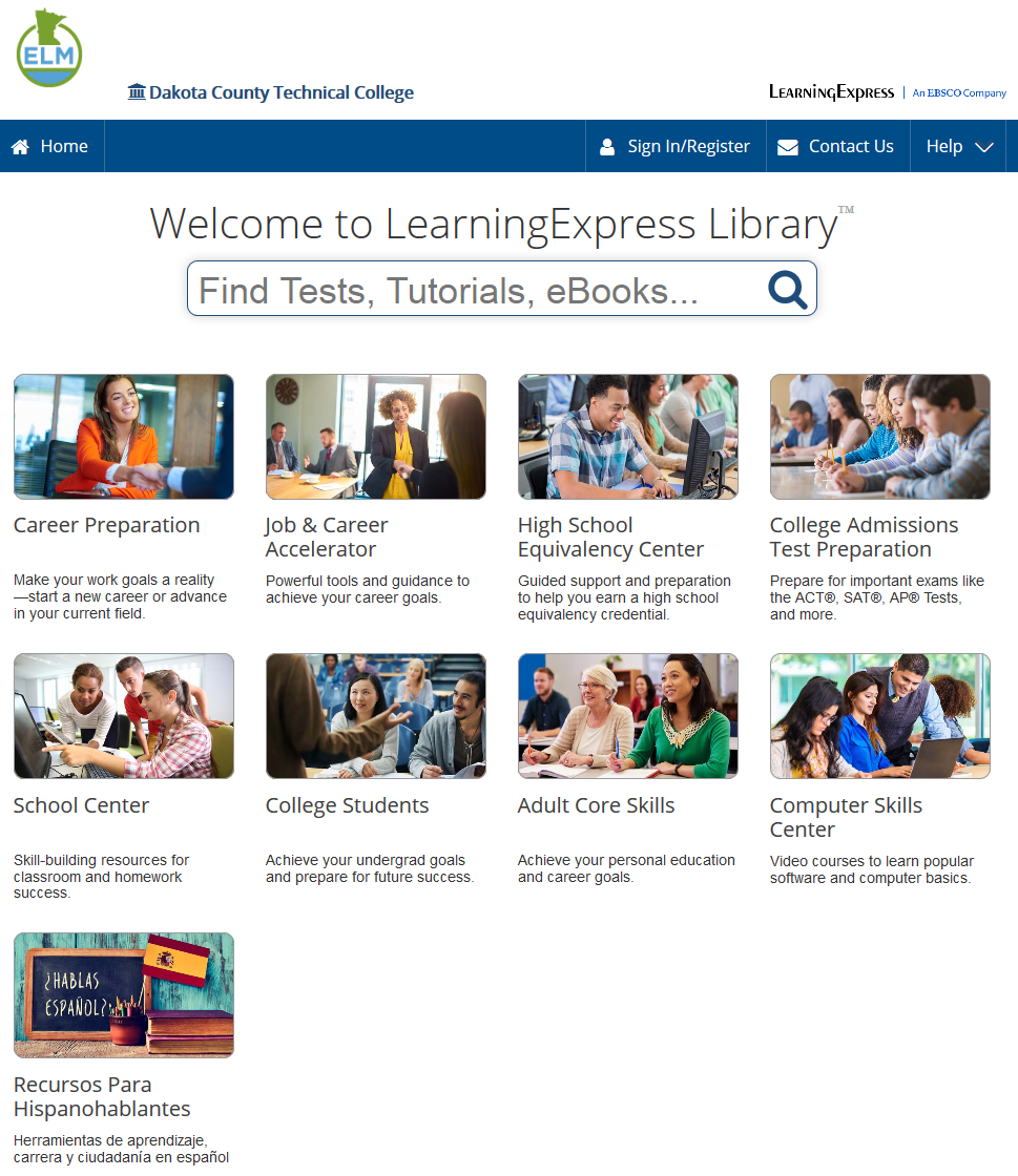 career | Dakota County Technical College Library | A DCTC Blog