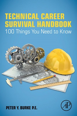 HD5706 Technical Career Survival Handbook