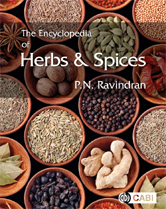TX819 Encyclopedia of Herbs and Spices