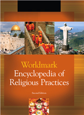 BL80.3 Worldmark Encyclopedia of Religious Practices