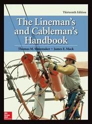 TK3221 Lineman's and Cableman's Handbook