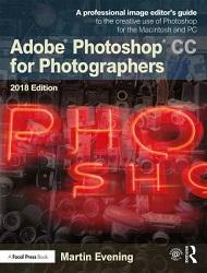 TR267.5 Adobe Photoshop CC for Photographers