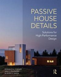 TH4860 Passive House Details