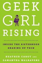 T36 Geek Girl Rising