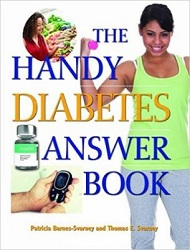 RC660 Handy Diabetes Answer Book