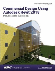 NA2728 Commercial Design Using Autodesk Revit 2018