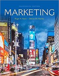 HF5415 Marketing