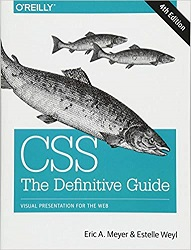 QA76.76 CSS: The Definitive Guide