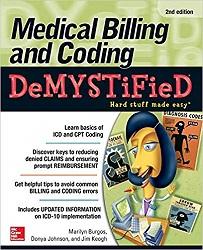 R728.5 Medical Billing & Coding Demystified