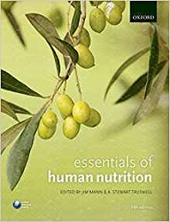 QP141 Essentials of Human Nutrition