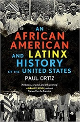 E184 African American and Latinx History of the United States