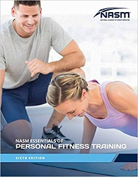 GV428.7 NASM Essentials of Personal Fitness Training