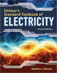 QC522 Delmar's Standard Textbook of Electricity