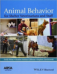 SF412.5 Animal Behavior for Shelter Veterinarians and Staff